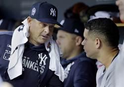 MLB》誰害桑契斯受傷?真凶竟是波總