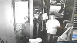 專跑北市中山區行竊  警逮住宅慣竊