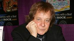 唱出70年代藍領心聲 老牌歌手艾迪曼寧70歲過世