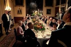 皇家盛宴大銀幕呈現 《唐頓莊園》原班英國演員回歸飆戲