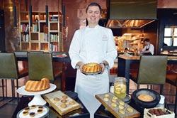 客座名廚-法國最年輕二星主廚 客座信義微風Chefs Club