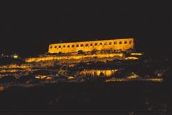 十三層點燈 閃耀台版天空之城