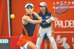反送中傷體育 香港網球公開賽延期