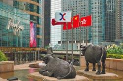 港獲評全球最自由經濟體 傳陸國企將加碼投資