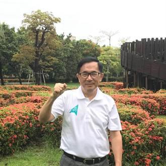 再踩紅線?陳水扁宣布將赴北部授課