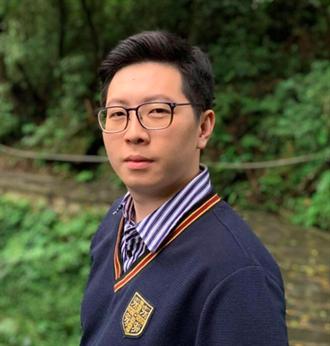 黃國昌選總統 王浩宇一句話酸爆