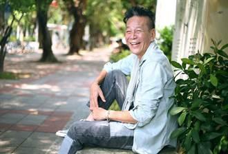 專訪/龍劭華嘴快惹禍「就像韓國瑜一樣被黑」