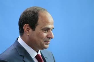 G7峰會小插曲 川普笑稱埃及總統「我最愛的獨裁者」