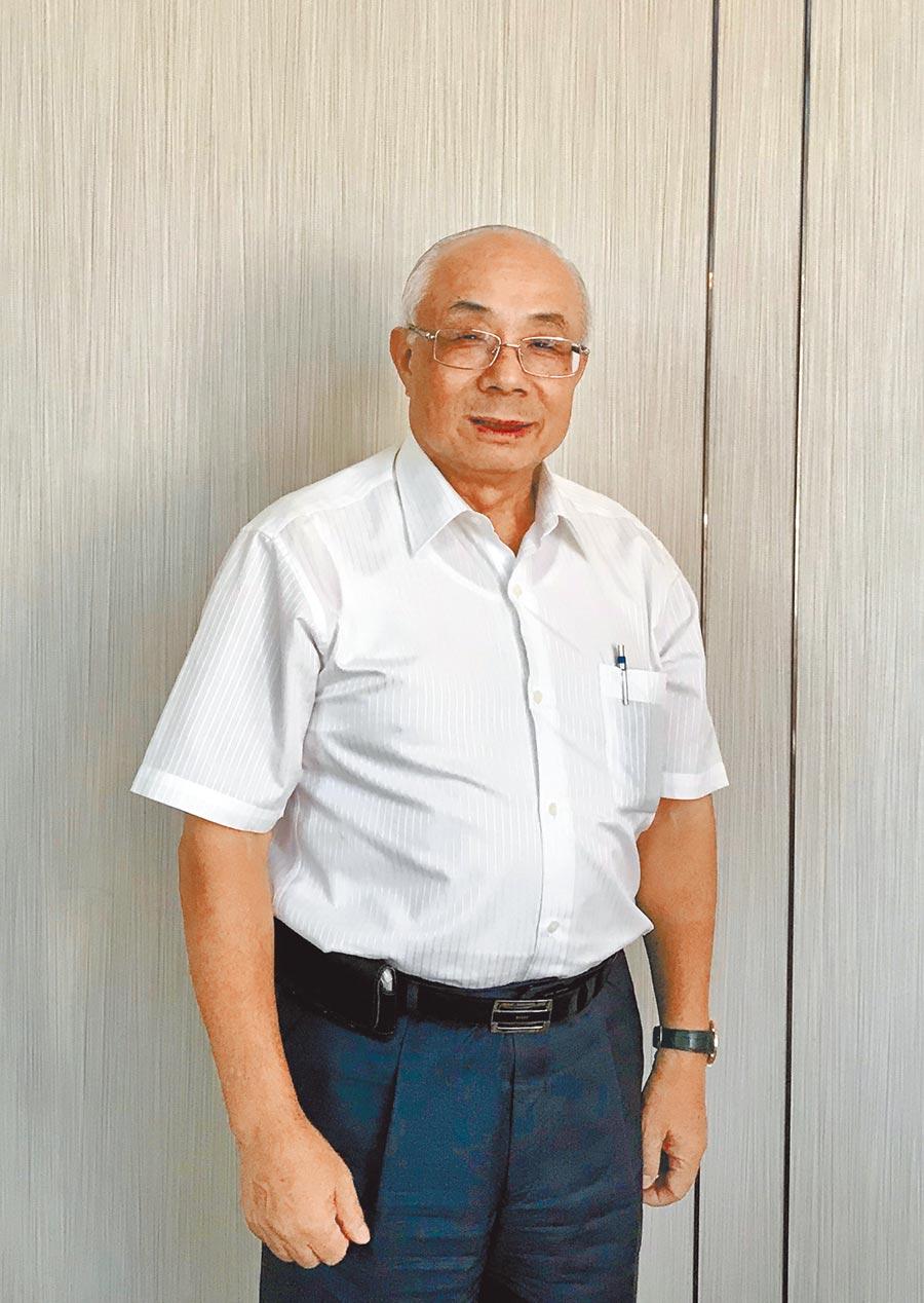 不動產開發全國聯合會理事長楊玉全