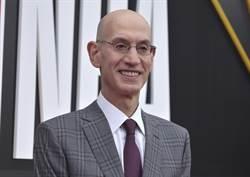 NBA》杜絕違規招募 聯盟罰款最高3億