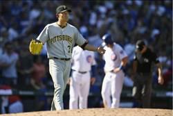 MLB》一場比賽熱身4次 王維中:總教練還跟我道歉