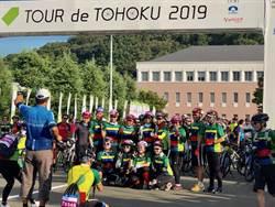 騎自行車支援日本東北復興  捷安特6年來不缺席