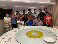 台維斯盃》中華大勝 晉世界組一級升降賽
