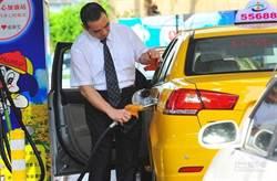 國內汽、柴油價格 16日起各調漲0.5元及0.4元