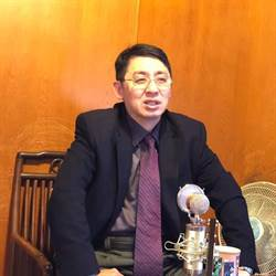 歐崇敬退黨 喜樂島將宣布總統人選