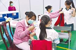HPV疫苗加碼 國三女全面接種