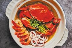 秋蟹×川菜嘗盡海洋鮮味