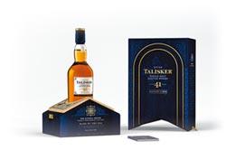 泰斯卡威士忌 再獻傳奇風味