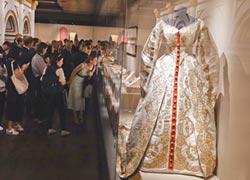 克里姆林宮珍寶 首亮相北京故宮