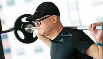 不要肌少症 30歲過後為何更該練重訓?