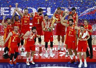 世界盃》阿根廷哭哭!西班牙摘隊史第2金