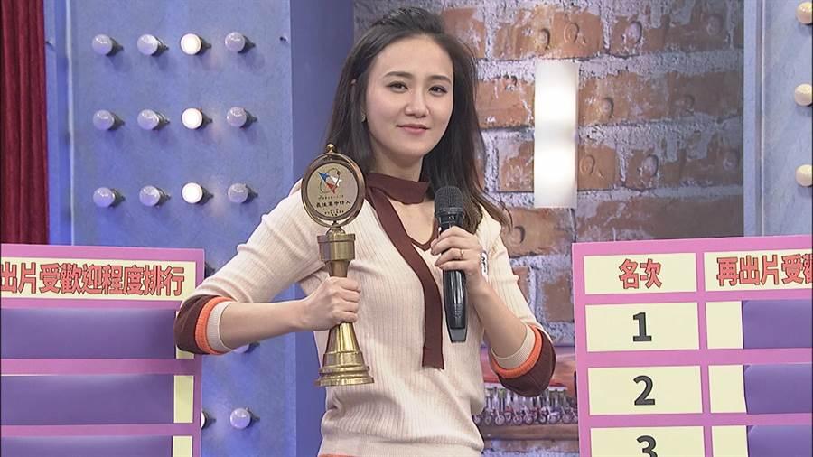 何妤玟在節目上爆料目前與老公沒有性生活。(資料照)