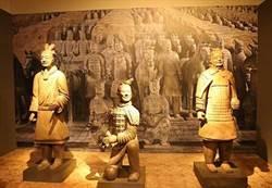 「秦兵馬俑展」首次在泰國展出