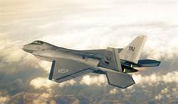 F35罩門全接 土自製戰機未必如意