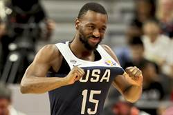 NBA》沃克想打東奧 但輪得到他嗎?