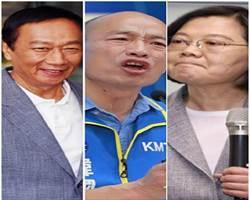郭參選會衝擊韓嗎?#24656;x龍介說出觀察重點