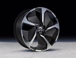 科思創熱塑性複合材料替汽車塑造全新外觀表現