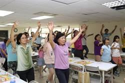 泰山旗艦型福利化社區 對抗人口老化外流