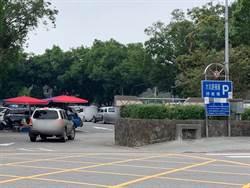 改善大坑停車需求 「經補庫停車場」增停車格