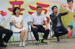 參選到底!朱哲成若受民眾黨提名將退民進黨