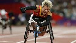 比利時殘奧金牌 盼能安樂死