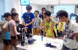 不只借書 圖書館變創客教室教3D列印