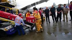 提升救災動能 國際救援隊來台參加災害應變演訓