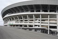 宮城體育館將在明年東奧成為日本東北災後復興的象徵