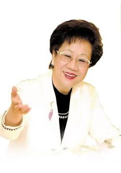 喜樂島聯盟將推呂秀蓮參選2020總統