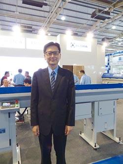 中義自動棒材送料機 工具機大廠愛用