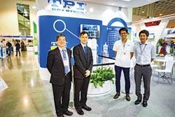 東培TPI高品質軸承 享譽國際