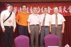 中華流體動力協會 賴建志當選理事長