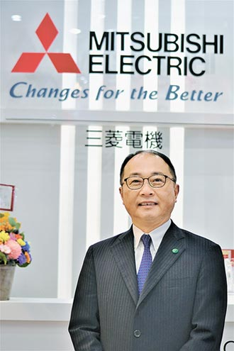 攝陽企業 力推三菱電機IoT與FA機器產品