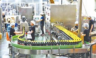 中山醬油色味俱佳 源源流進全世界
