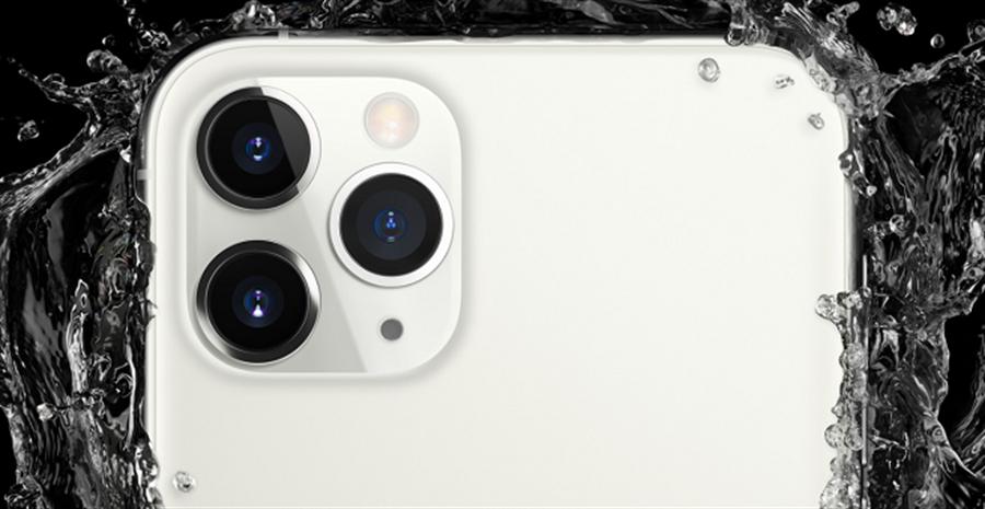 相機功能成賣點?分析人士:蘋果正在變成一家相機公司。(翻攝官網)