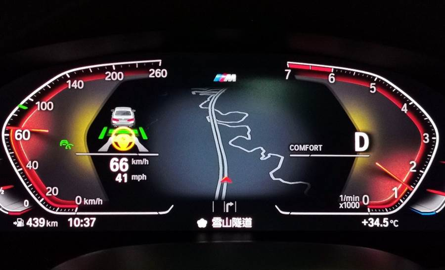 當面對如塞車、車行速度緩慢或長途行駛各種路況時,像這種重要卻又單調的工作,正是智慧駕駛輔助套件助你一臂之力的最佳時機,除了提供你適切的行車輔助外,又可大大減輕行車時的壓力。