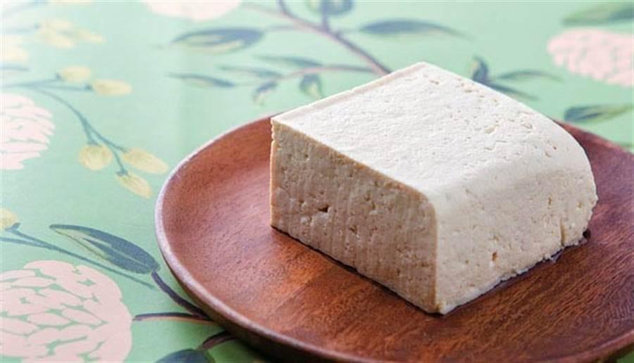 吃百頁豆腐更會胖!問題出在這裡。(圖/康健雜誌提供 周書羽)