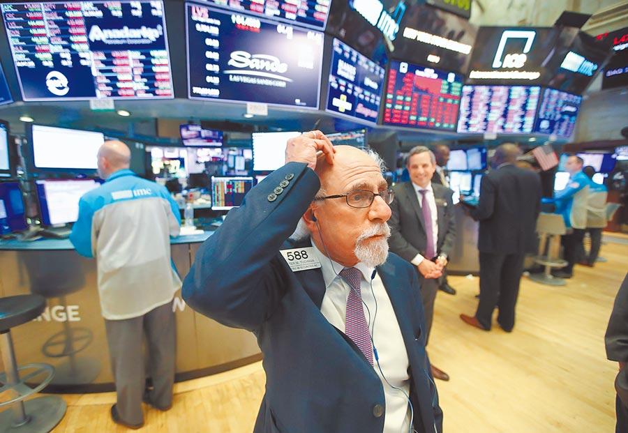 據歷史經驗,只要把投資眼光放遠,分散投資並持續持有,投資報酬率的波動幅度較低、報酬較穩定,穩定的報酬仍是樂觀可期的。(新華社)