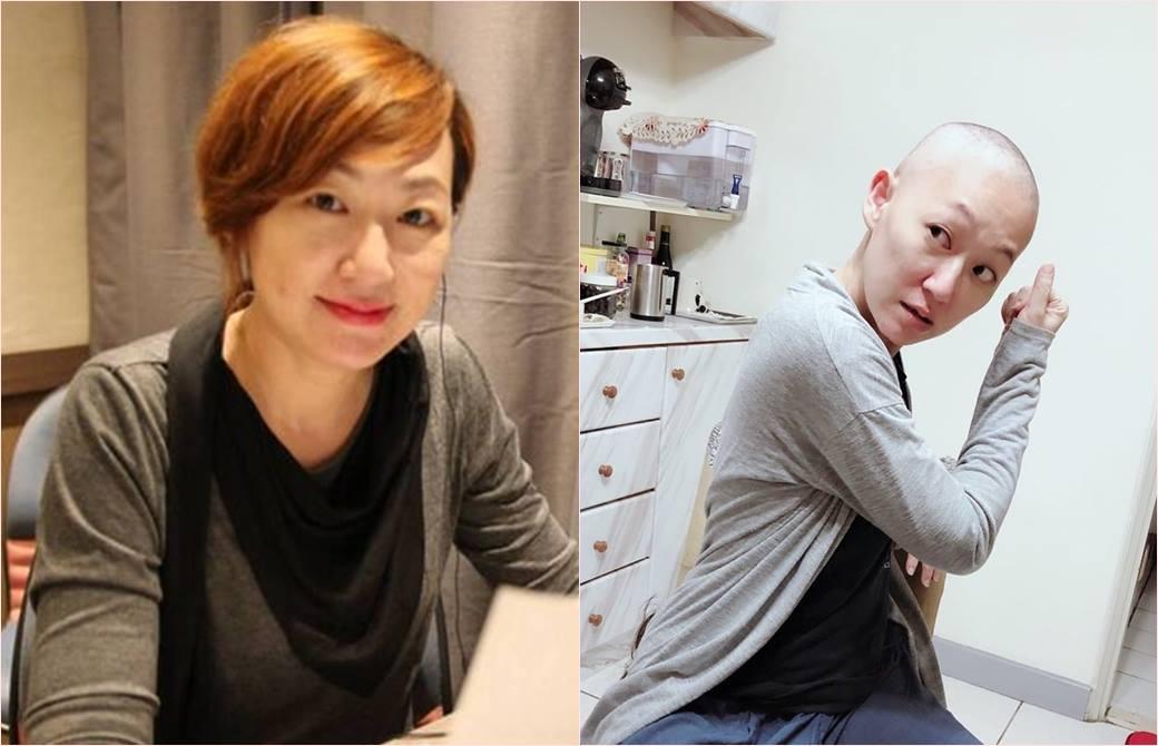 台灣永遠的蠟筆小新 配音員蔣篤慧病逝
