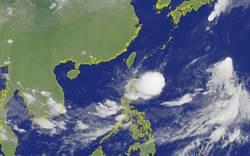大低壓帶活躍!這天後恐又有颱風 周末泡湯了